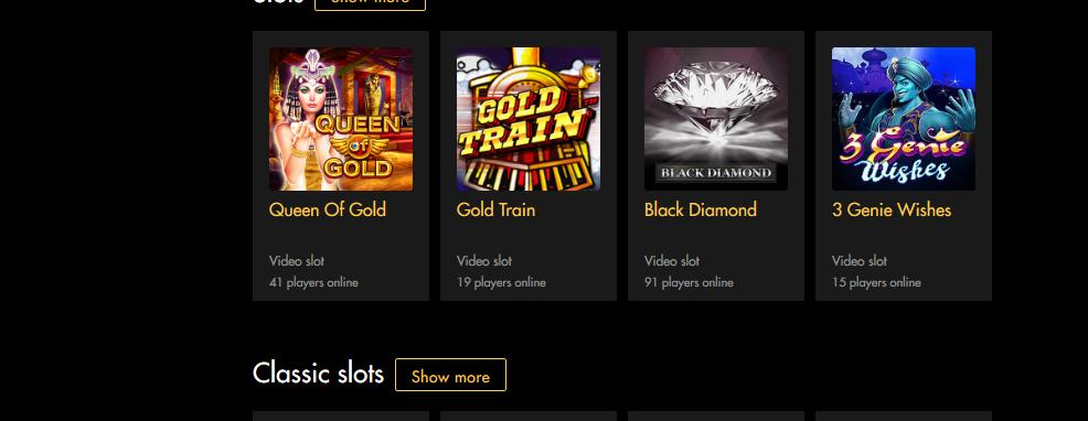Black Diamond Casino Download 3