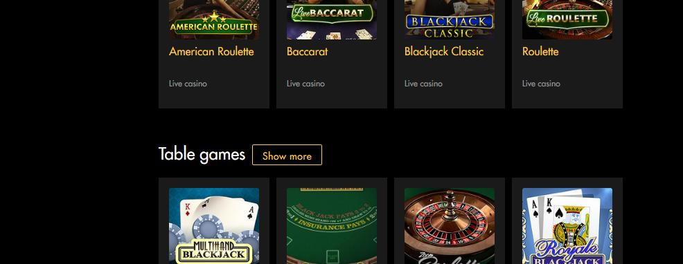 Black Diamond Casino Download 5